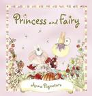 Princess and Fairy Cover Image
