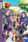 Disney Manga: Descendants - The Rotten to the Core Trilogy the Complete Collection Cover Image