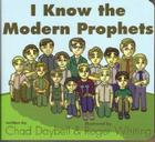 I Know the Modern Prophets Cover Image