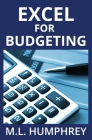 Excel for Budgeting Cover Image