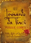 The Leonardo Da Vinci Puzzle Codex: Riddles, Puzzles and Conundrums Inspired by the Renaissance Genius Cover Image