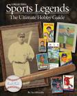 Collecting Sports Legends Cover Image