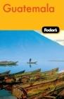 Fodor's Guatemala Cover Image
