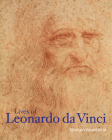 Lives of Leonardo da Vinci (Lives of the Artists) Cover Image