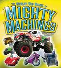 The Great Big Book of Mighty Machines Cover Image