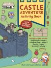 Castle Adventure Activity Book Cover Image