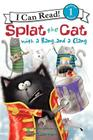 Splat the Cat with a Bang and a Clang Cover Image
