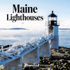 2022 Maine Lighthouse Wall Calendar Cover Image