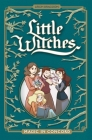 Little Witches: Magic in Concord Cover Image