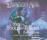Dragon Age: The Stolen Throne (Dragon Age (Audio)) Cover Image