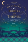 Thistles and Thieves: The Highland Bookshop Mystery Series: Book 3 Cover Image