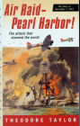 Air Raid--Pearl Harbor!: The Story of December 7, 1941 (Great Episodes) Cover Image