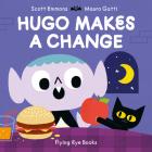 Hugo Makes A Change Cover Image
