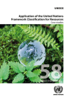Application of the United Nations Framework Classification for Resources: Case Studies Cover Image