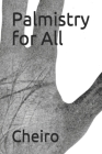 Palmistry for All Cover Image