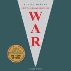 The 33 Strategies of War Lib/E Cover Image
