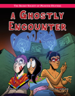 A Ghostly Encounter Cover Image