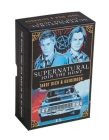 Supernatural Tarot Deck and Guidebook Cover Image