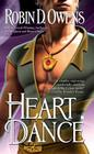 Heart Dance (A Celta Novel #6) Cover Image