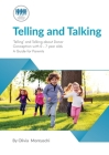 Telling and Talking 0-7 Years - A Guide for Parents Cover Image