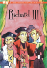 Richard III: A Shakespeare Children's Story Cover Image