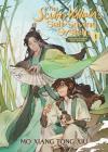 The Scum Villain's Self-Saving System: Ren Zha Fanpai Zijiu Xitong (Novel) Vol. 1 Cover Image