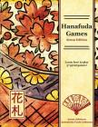 Hanafuda Games: Sensu Edition Cover Image