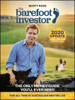 The Barefoot Investor: The Only Money Guide You'll Ever Need Cover Image