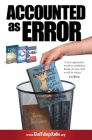 Accounted as Error Cover Image