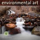 Environmental Art 2020 Wall Calendar: Contemporary Art in the Natural World Cover Image