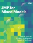 JMP for Mixed Models Cover Image