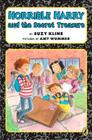 Horrible Harry and the Secret Treasure Cover Image
