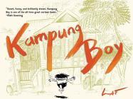 Kampung Boy Cover Image