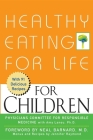 Healthy Eating for Life for Children Cover Image