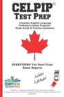 CELPIP Test Prep: Canadian English Language Proficiency Index Program(R) Study Guide & Practice Questions Cover Image