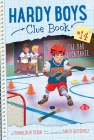 The Bad Luck Skate (Hardy Boys Clue Book #14) Cover Image