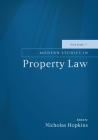 Modern Studies in Property Law - Volume 7: Volume 7 Cover Image