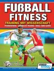 Fußball Fitness Training mit Wissenschaft - Periodisierung - Saisonales Training - Small Sided Games Cover Image