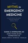Myths in Emergency Medicine Volume 2 Cover Image
