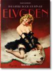 The Little Book of Elvgren Cover Image