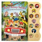 Busy Noisy Safari Cover Image