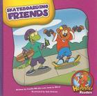 Skateboarding Friends Cover Image