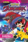 Pokémon: the Movie: Zoroark: Master of Illusions (Pokémon the Movie (manga)) Cover Image