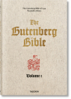 The Gutenberg Bible of 1454 Cover Image