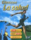 Glencoe la Salud (Glencoe Health) Cover Image