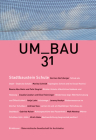 Stadtbaustein Schule: Dichte Nutzung, Urbane Vernetzung Cover Image