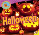 Halloween (Let's Celebrate American Holidays) Cover Image