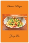 Chinese Recipes Cover Image