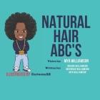 Natural HAIR ABC: (Brown Sugar Boy) Cover Image