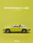 Porsche Milestones Cover Image